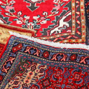 ковры синтетические шерстяные